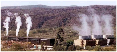 Olkaria I Power Station