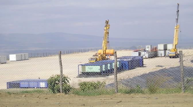 AkiiraOne to start Exploration Drilling